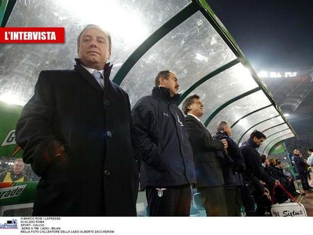 """Zaccheroni: """"Ecco il grande errore del Milan. Ma occhio a come finì nel '99..."""""""