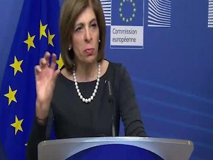 """Coronavirus, Ue: """"Oms in Italia, non esiteremo a cambiare la nostra azione se necessario"""""""