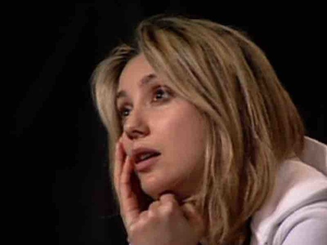 "STEFANIA BONFADELLI, FIGLIA FRANCA VALERI/ Indimenticabile la sua ""Traviata"""