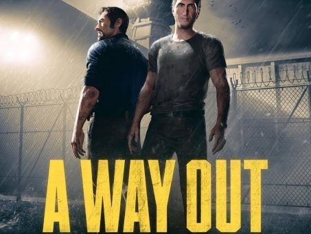 A Way Out, quando Prison Break incontra Brothers A Tale of Two Sons