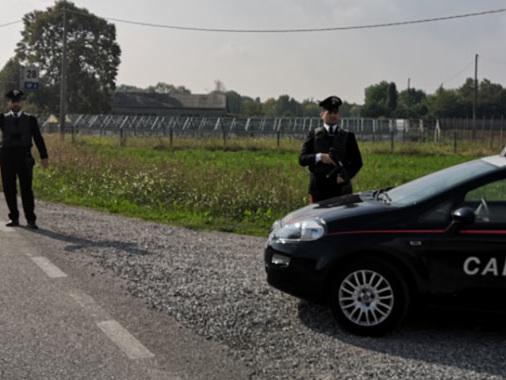 Carabinieri, controlli intensificati nel territorio di Asola contro furti e rapine