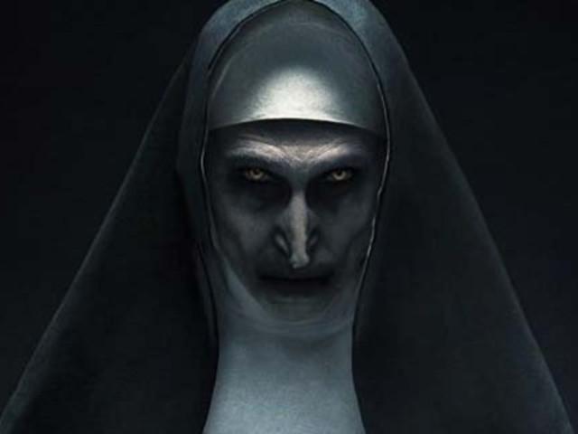 The Nun: la vocazione del male – svelato il poster e la data d'uscita italiana