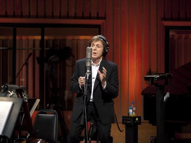 """Paul McCartney, svelate la cover e la data di uscita del nuovo album """"McCartney III"""""""