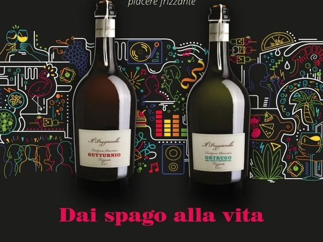 """Gli Spaghi de Il Poggiarello in degustazione da SignorVino durante la kermesse vitivinicola """"Milano Wine Week"""""""