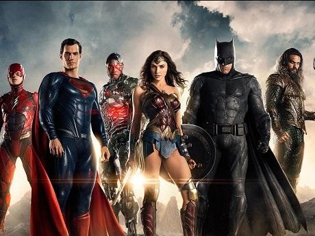Justice League: ecco l'insospettabile supereroe che sarebbe dovuto comparire nella versione di Zack Snyder