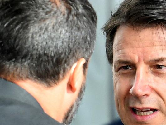 """""""Inaccettabile sleale collaborazione"""". La lettera di Conte a Salvini"""