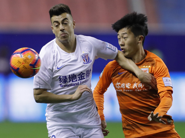 El Shaarawy vince la Coppa di Cina: battuto Pellè in finale