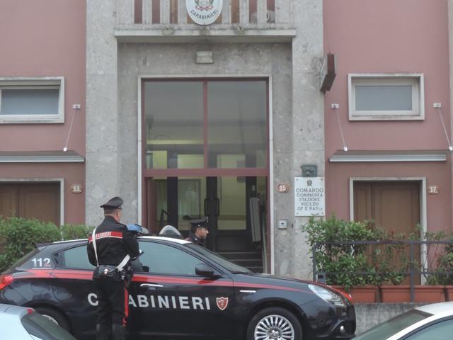 Rivarolo Mantovano, 41enne drogato si scaglia contro i carabinieri: arrestato