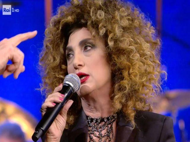 Marcella Bella incavolata a Ora o mai più: video scomodo per la cantante