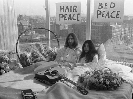 Grande Amore – John Lennon e Yoko Ono