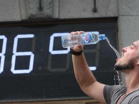 Meteo previsioni luglio 2019: caldo record sull'Italia