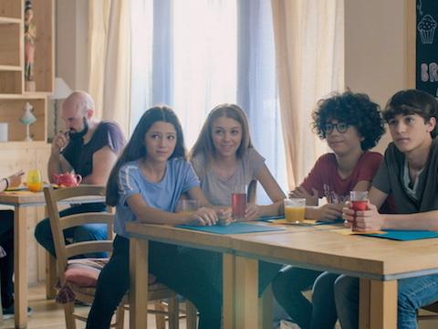JAMS, la serie contro le molestie sui minori vince il Content Innovation Award