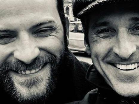 Fine riprese per la serie Diavoli con Patrick Dempsey e Alessandro Borghi, tra i due protagonisti è nata un'amicizia
