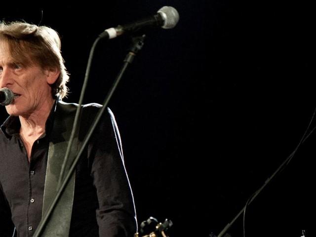 Indie Rock made in Marche: a Camerino arriva Giorgio Canali