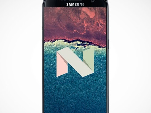 [Recensione] Finalmente l'aggiornamento Android Nougat per Samsung S7 e S7 Edge