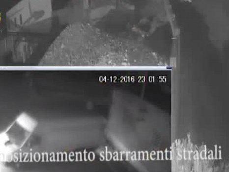 Rapina milionaria alla Sicurtransport di Catanzaro, tre rinvii a giudizio