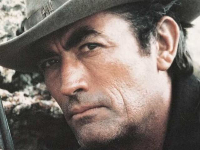 Il solitario di Rio Grande/ Su Rete 4 il film con Gregory Peck (oggi, 13 ottobre)