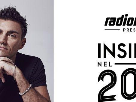 Non solo Marco Mengoni, anche Gabry Ponte al Capodanno 2018 a Bari: tutti i dettagli
