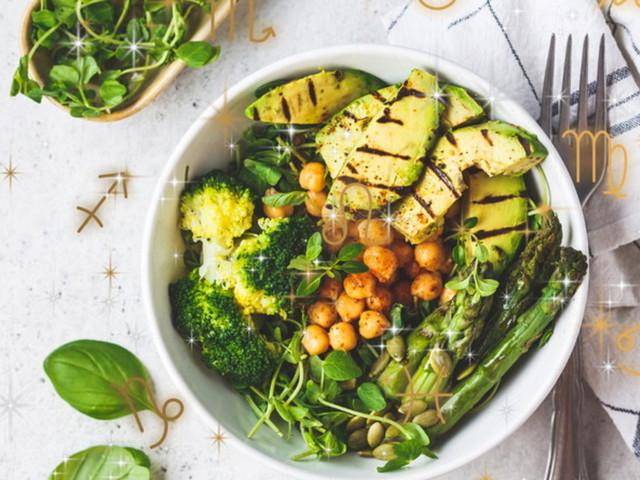 Oroscopo: un piatto vegetariano per ogni Segno Zodiacale