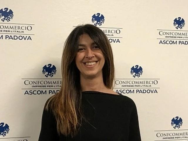Padova Hotels Federalberghi Ascom, Monica Soranzo confermata alla guida dell'associazione