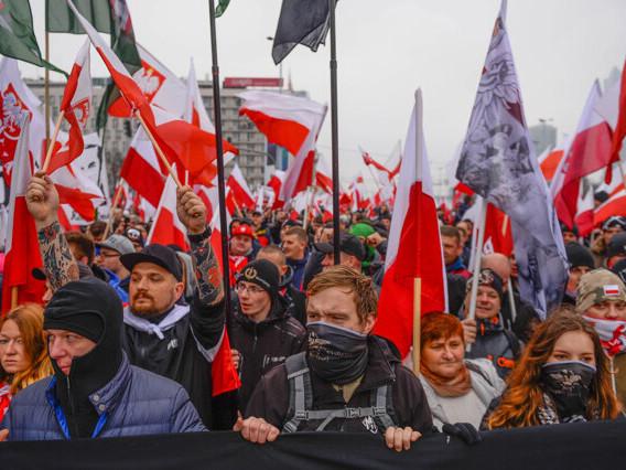 Il nazionalismo che viene dall'Europa dell'est