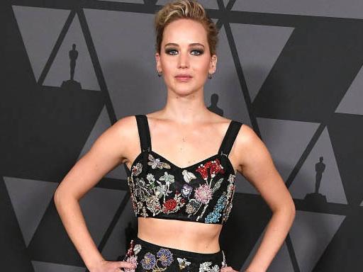 Jennifer Lawrence hackerata: la star parla delle foto rubate e spiega perché non ha denunciato