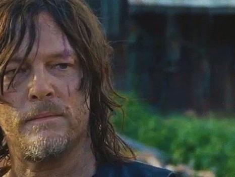 The Walking Dead 9×11 mette Daryl e Alpha faccia a faccia per la risposta sbagliata: anticipazioni 25 febbraio