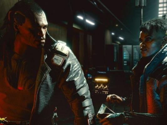 Cyberpunk 2077 su PS5 e Xbox Scarlett? CD Projekt sta valutando - Notizia - PC