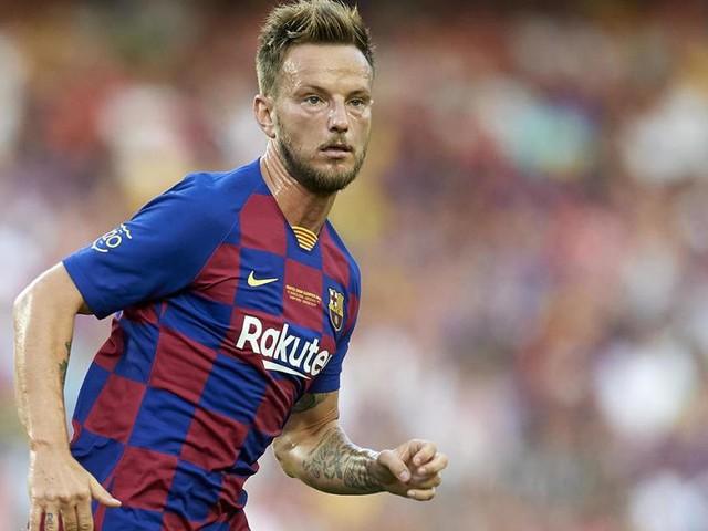 Saltato lo scambio Can-Rakitic, Juve e Barça potrebbero riprendere i discorsi a gennaio