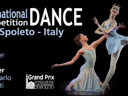 International Dance Competition, a Spoleto torna la settimana dedicata alla Danza