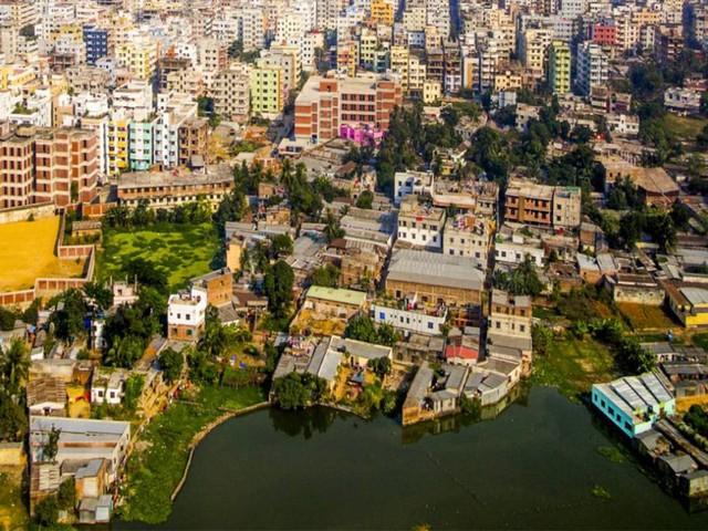 Cosa vedere nella capitale del Bangladesh: multicolore Dacca
