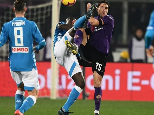 La nuova Fiorentina contro il 'vecchio' Napoli: 1^ giornata di campionato sabato 24 agosto