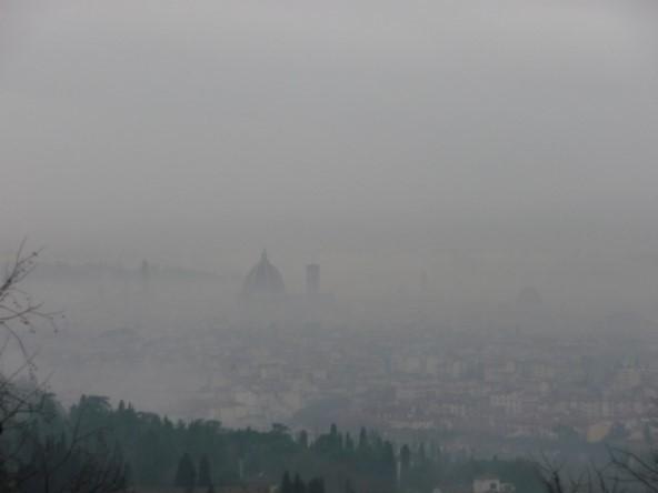 Smog, ancora emergenza in Emilia Romagna