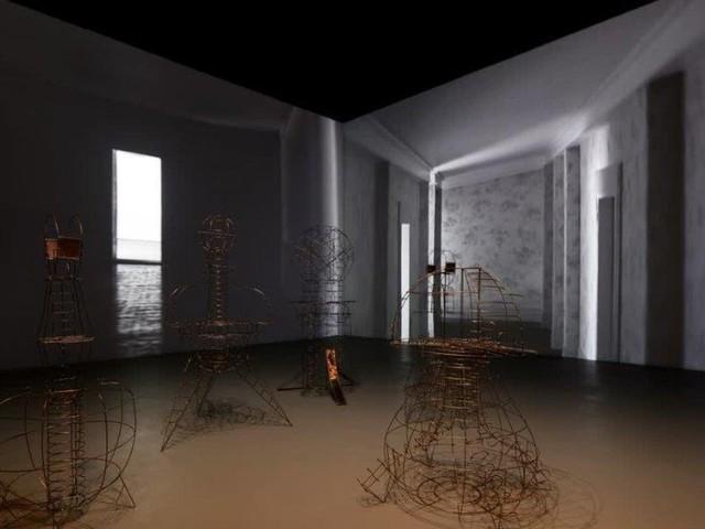 Mostre a Roma: l'arte da scoprire negli spazi privati delle gallerie d'arte del centro