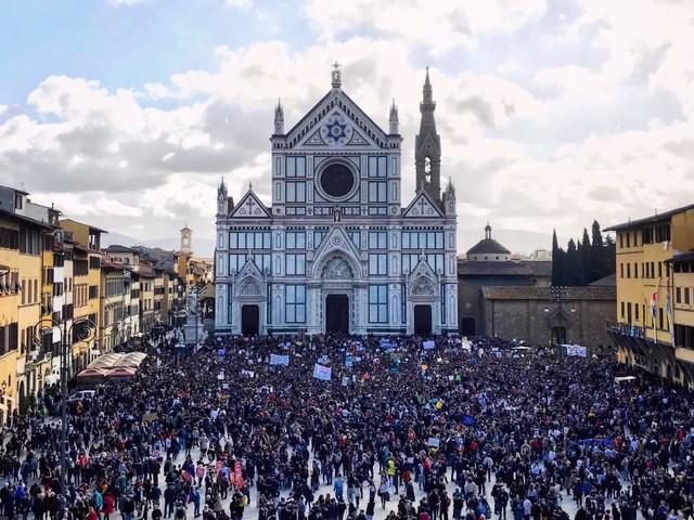 Geotermia, fotovoltaico ed economia circolare: la Toscana risponde allo sciopero per il clima