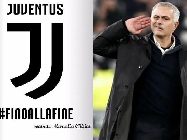 Juve: mezza Italia sta godendo con Mourinho. Ridete ora perché alla fine...