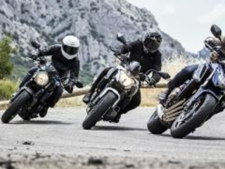 Nuove gomme da moto Michelin Road 5: la prova su strada