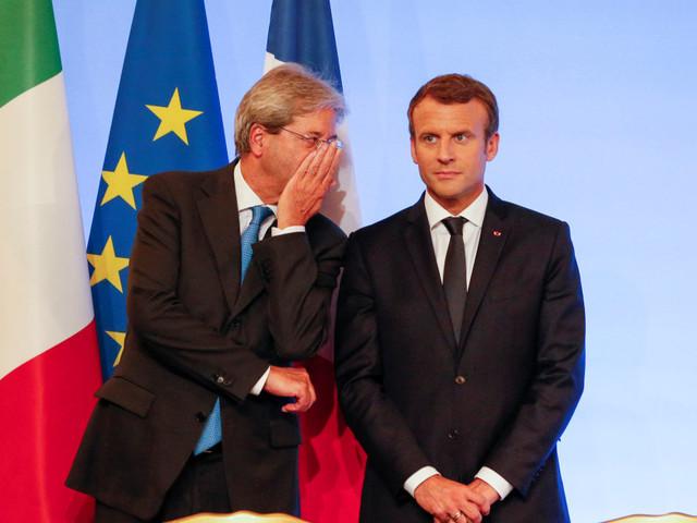 Europa bilaterale. A Lione Macron e Gentiloni stringono i bulloni del rapporto Italia-Francia ma sull'Ue attendono Merkel