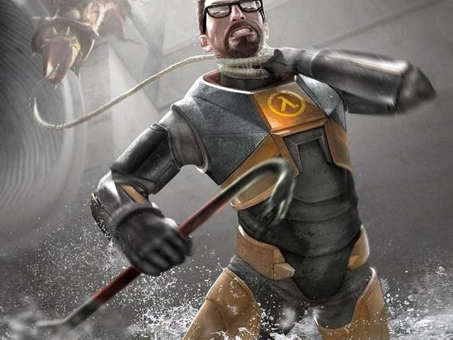 Il primo trailer di Half-Life Alyx in VR riporta in vita il mito di Valve