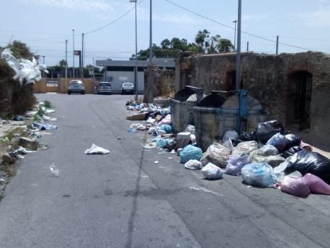 Rifiuti a Messina, rientra l'emergenza: la discarica di Lentini verso la riapertura