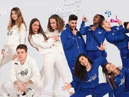 Anticipazioni e ospiti di Amici 2018 il 19 maggio, finale ballo con J-Ax e Fedez, Al Bano e Romina Power