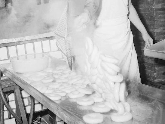 La guerra del pane tra mafia, ebrei e fronte sindacale