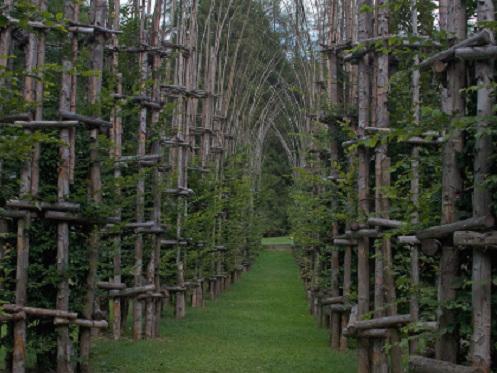 Arte Sella: arte contemporanea e natura in Trentino