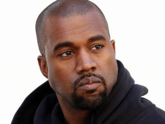 Kanye West in corsa per la presidenza degli USA