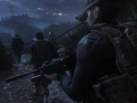 Call of Duty Modern Warfare punta al Cross Play? Ottimismo da Infinity Ward