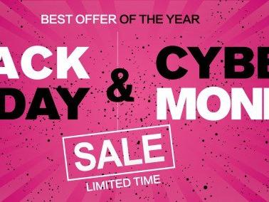 Black Friday: migliori offerte Yi Cam, Dash Cam, Action CAm Yi/Xiaomi