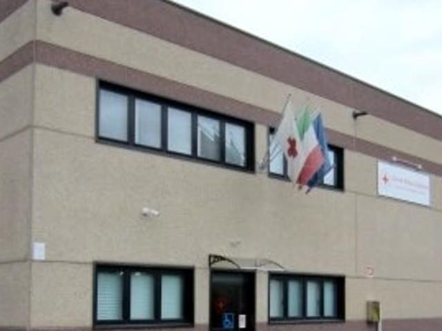 Taglio del nastro per la nuova sede della Croce Rossa Italiana di Forlimpopoli e Bertinoro
