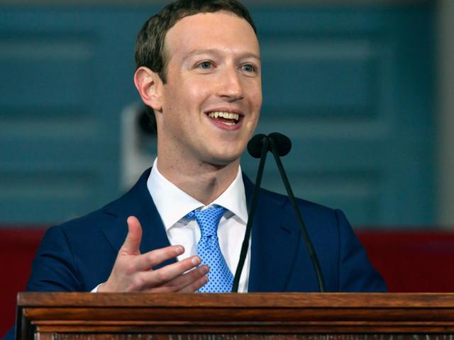 Caro Zuckerberg, serve un programma pilota per creare una comunità virtuale che coltivi connessioni positive
