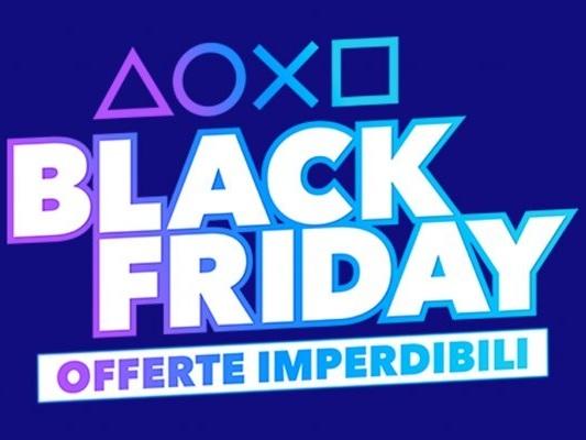Black Friday 2019, PlayStation Store: nuovi giochi PS4 aggiunti alle offerte - Notizia