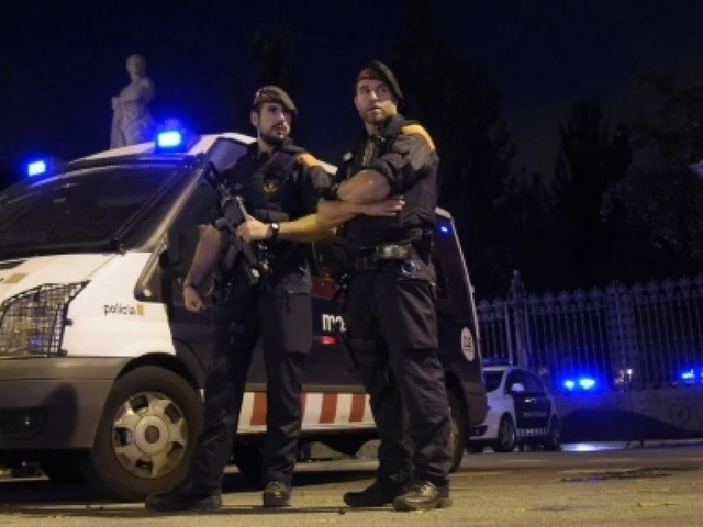 Documento segreto sull'indipendenza catalana: 'siamo pronti alla guerra'